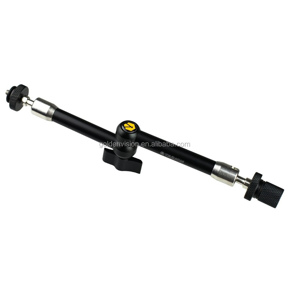 11'' 360 degree Articulating Super-Lock Magic Arm Max Load 3Kg for LED light LCD Monitor DLSR Camera