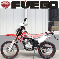 Motos Motorcycle CRF 150CC 200CC 250CC Sports Bike Offroad Enduro