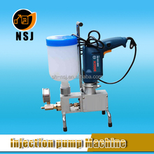 Item-600 Single Portable Small Concrete Grouting injection Pump Machine