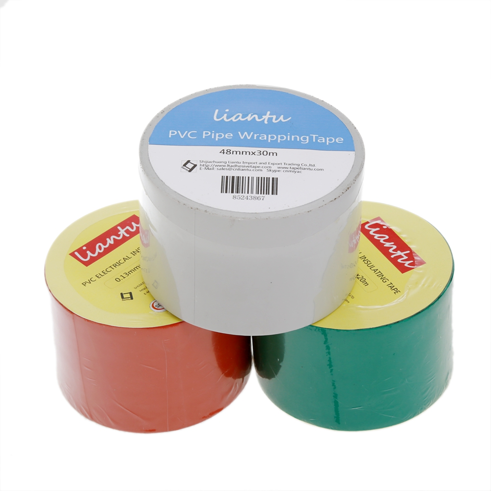 online shop china air conditioner pvc pipe wrapping tape