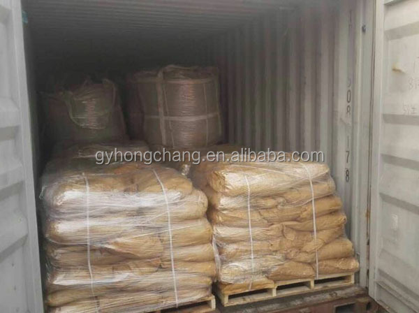 High Efficient Iron Oxide Desulfurization catalyst for Sale 40 container