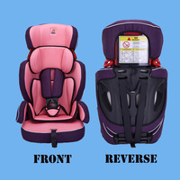 Select classic baby car seat kids safety seat