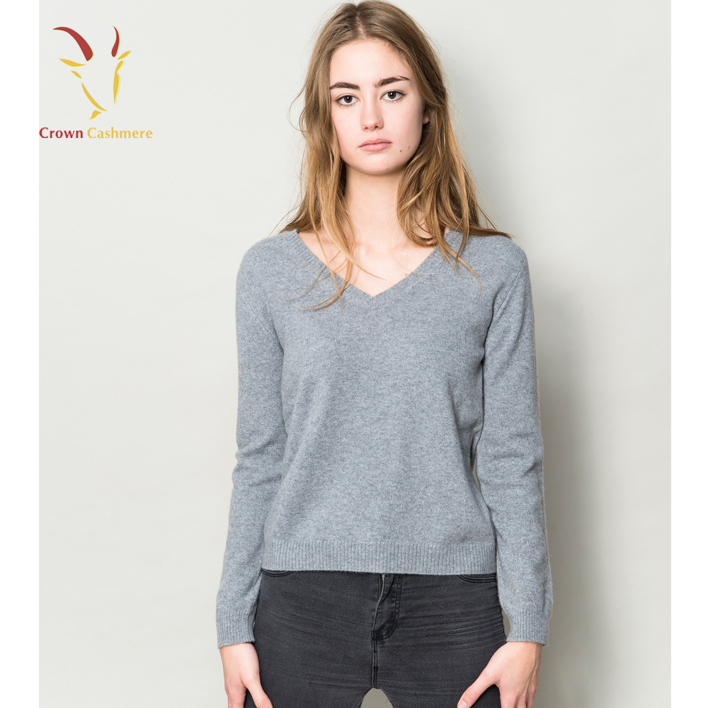 Customisable Crop Bulky Wollen Pullover Sweaters Nepal
