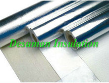 Aluminum Foil Insulation /Roofing Heat Building Material/Materials Used In Building Construction
