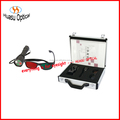 ophthalmic three stage visual function examination tool box