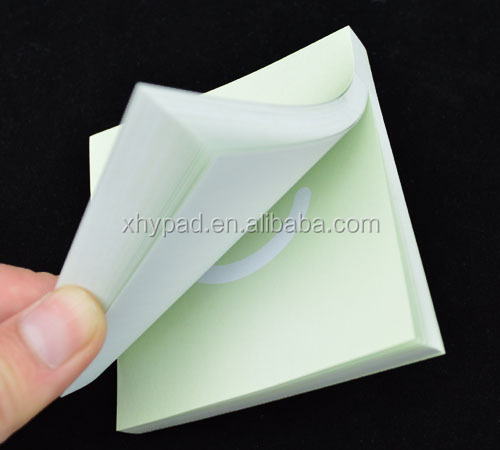 design custom sticky note