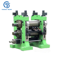 Best quality promotional output customized mini steel hot rolling mill