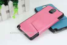 new product Note3 leather Flip Cover,Galaxy Note3 Case