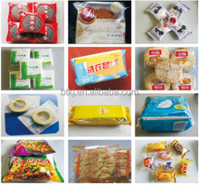 2015 hot sale yum instant noodles packing machine price