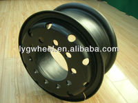15 inch truck wheel rims for truck and bus wheel