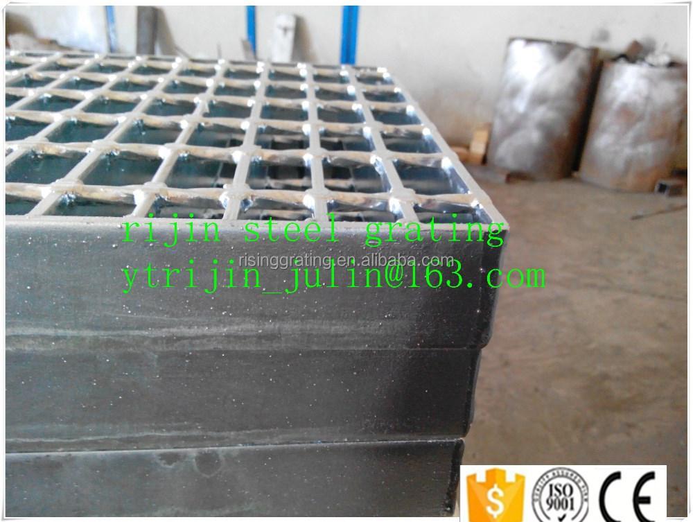 Material de construcci n precio rejilla de acero trinchera - Material construccion barato ...