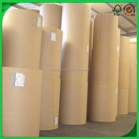 100% virgin pulp wholesale AA Grade White Coated cardboard paper / Fbb board / Gc2 / Sbs paperboard