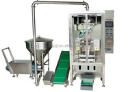 Automatic Liquid Bag Filling and Packaging Machine
