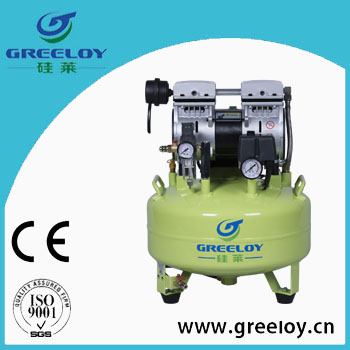GA-61 Super silent oilless air compressor manufacturer