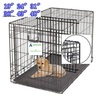 43*36.5*28 (inches) large dog cage