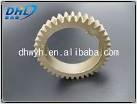 Upper Fuser Roller Gear 38T Compatible for E-STUDIO 16 160 20 25 6LE95885000 6LA55018000 41306341000
