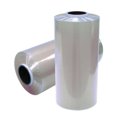 Professional clear fresh plastic wrapping film