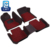 hot sale designer cleaning coil 3d 5d car floor mat