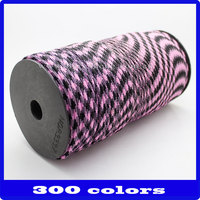 wholesale 450 paracord sizes