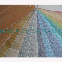 PVC used sport court flooring Gym Sports Flooring