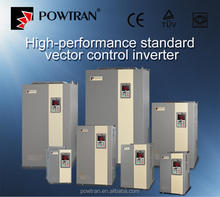 (CE ISO TUV) POWTRAN New Promoted PI500 series V/F frequency inverter with RS485 Communication card