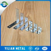Supply Metal Bracket Cabinet Hardware
