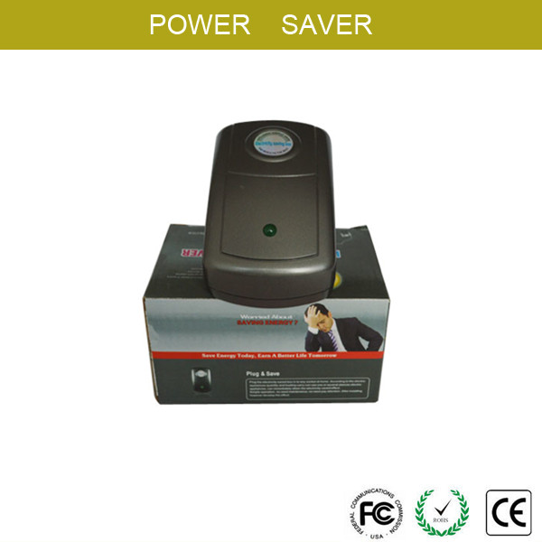 Home use single phase electric power saver with 30% saving
