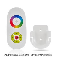 Wholesale 2.4g rf zigbee wireless remote control for led light