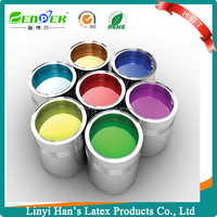Han's Best price acrylic polymer primer wall emulsion paint