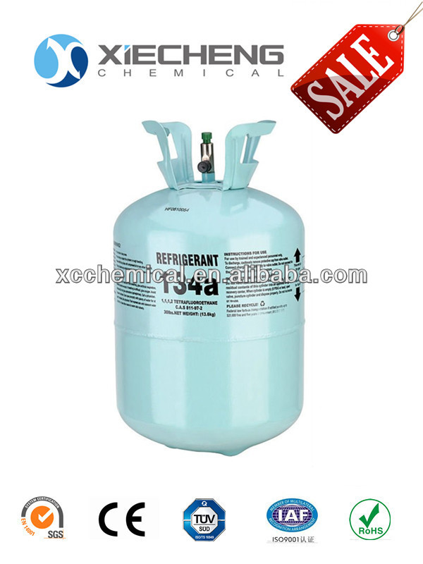 [Direct manufacturers] refrigerant r134a gas price