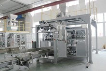 Automatic Big Bag Cement Packing Machine