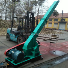 Wood Pellet Processing Line Used Wooden Slice/Chipper Making Machine