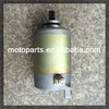 Starter Motor For 250cc Air Cooled Engine Parts Atv,Go cart and Dirtbike