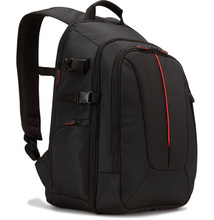 Digital Backpack Big Black Camera Bag For Men