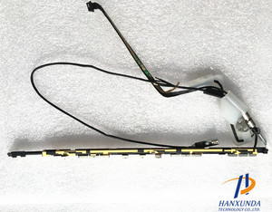 Original New Left Hinge & WiFi Antenna iSight Cable 2013-2015 year for laptop Pro 13'' A1502 cable replacement