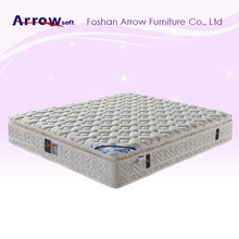 roll up queen size bed sponge wholesale mattress manufacturer from China