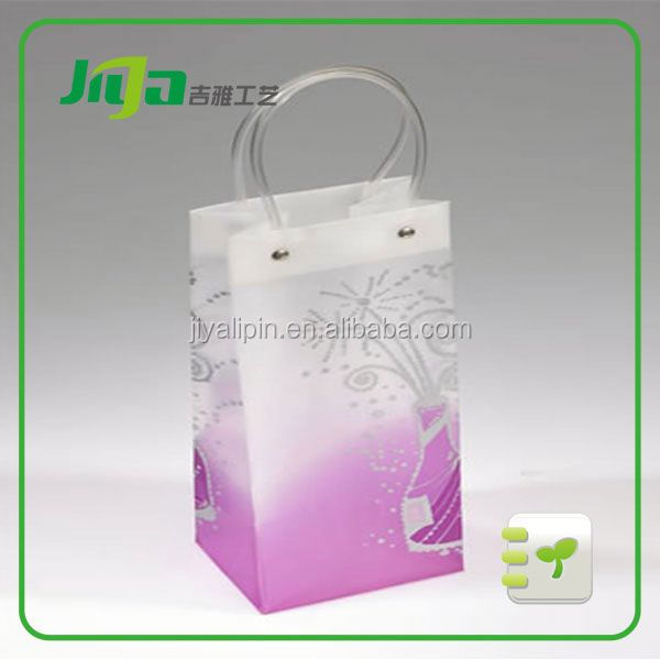 Top sale sublimation printed pet shopping bag for promotionin 2014