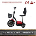 500w 48v Mini Three Wheel Electric Mobility Scooter 3 wheel electric scooter picture