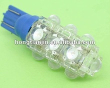 13Flux LED auto led lighting t10 led