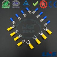 cord end electrical cable terminals
