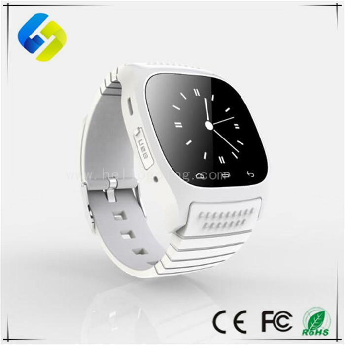 New fashion android gps smart watch m26
