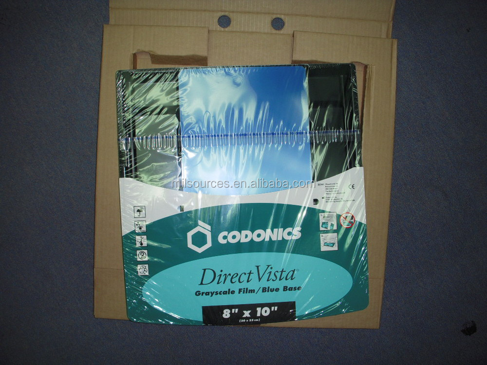 Codonics Direct Vista Blue Film