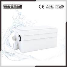 Domestic Toilet Macerator Pump For Bidet Shower