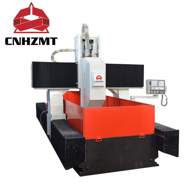 Factory Price Cheap CNC Deep Hole Drilling Machine For Plate 1040
