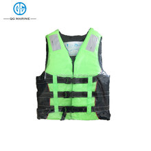 Solas approved Polyethylene foam marine pfd life jacket