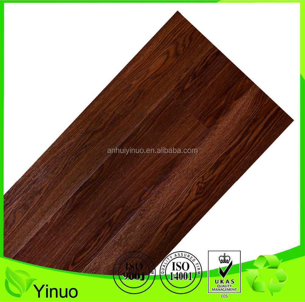 PVC flooring 10mm PVC wood flooring