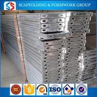 Q235 perforated metal deck / High quality scaffolding metal deck / metal deck
