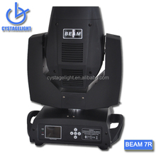 Sharpy Moving Head 7R Beam 230 beam 7r Beam Moving Head Light 230w Sharpy 7r for Parts
