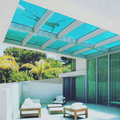 PG Underwater Windows Acrylic Bestway Swimming Pool
