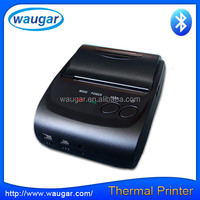 Promotional Mini 58mm mobile bluetooth low cost thermal printers